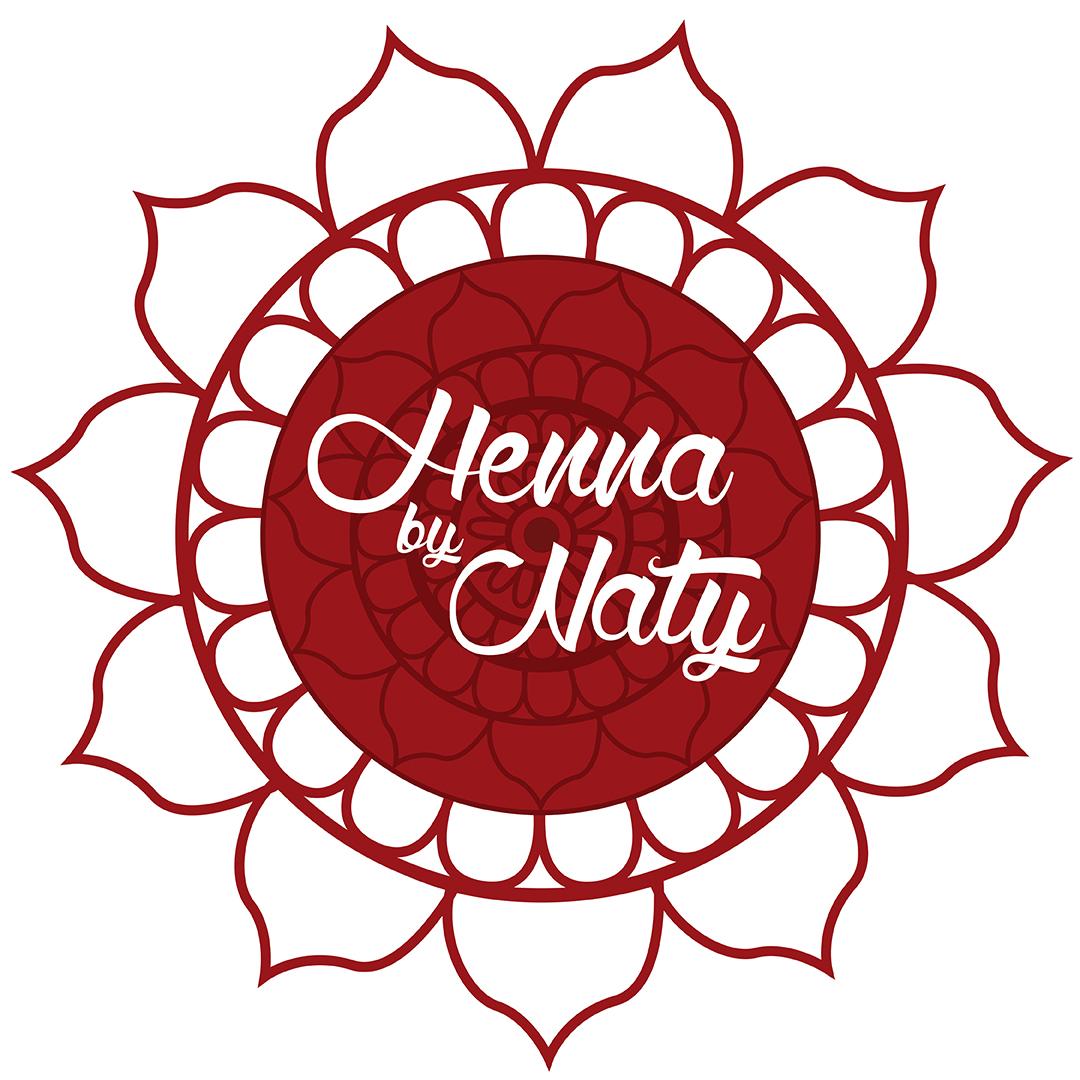 Henna by Naty- Logo