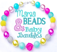 Mama Beads and Baby Baubles LOGO