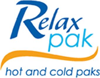 RelaxPak logo