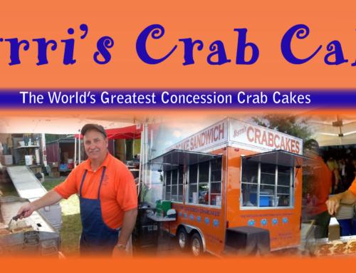 Sherri's Crab Cakes