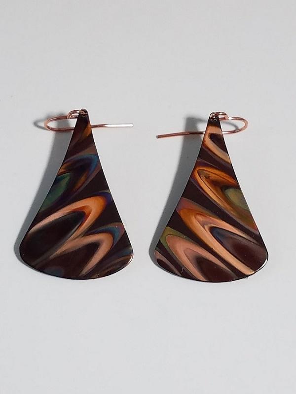222 Creations- Earrings