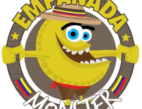 Empanada Monster
