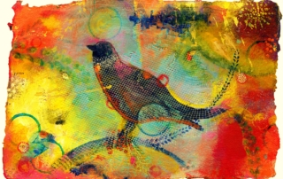 Michele Foster Lucas- Art