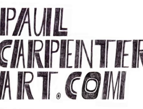 Paul Carpenter Art