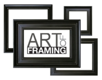Art of Framing-Sponsor Link