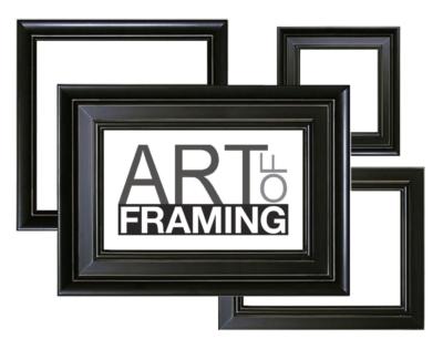 Art of Framing-Sponsor Link