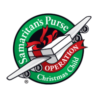 Operation Christmas Child- Sponsor Link