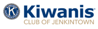 Kiwanis Club of Jenkintown logo and Link