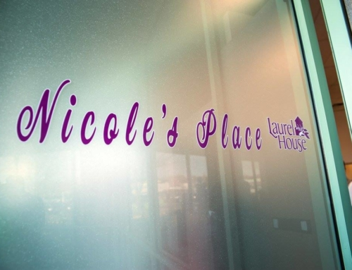 Nicole's Place at Laurel House