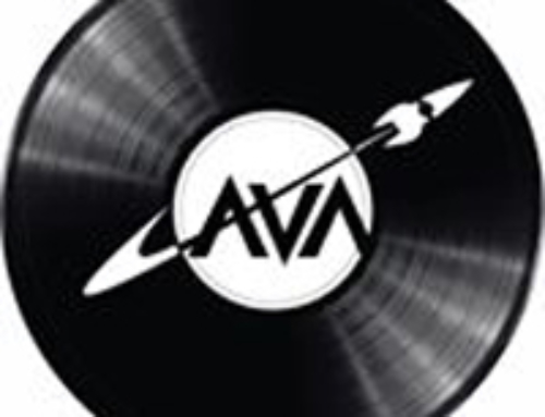 Astro Vinyl Art