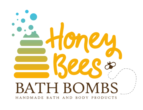 Honey Bees Bath Bombs