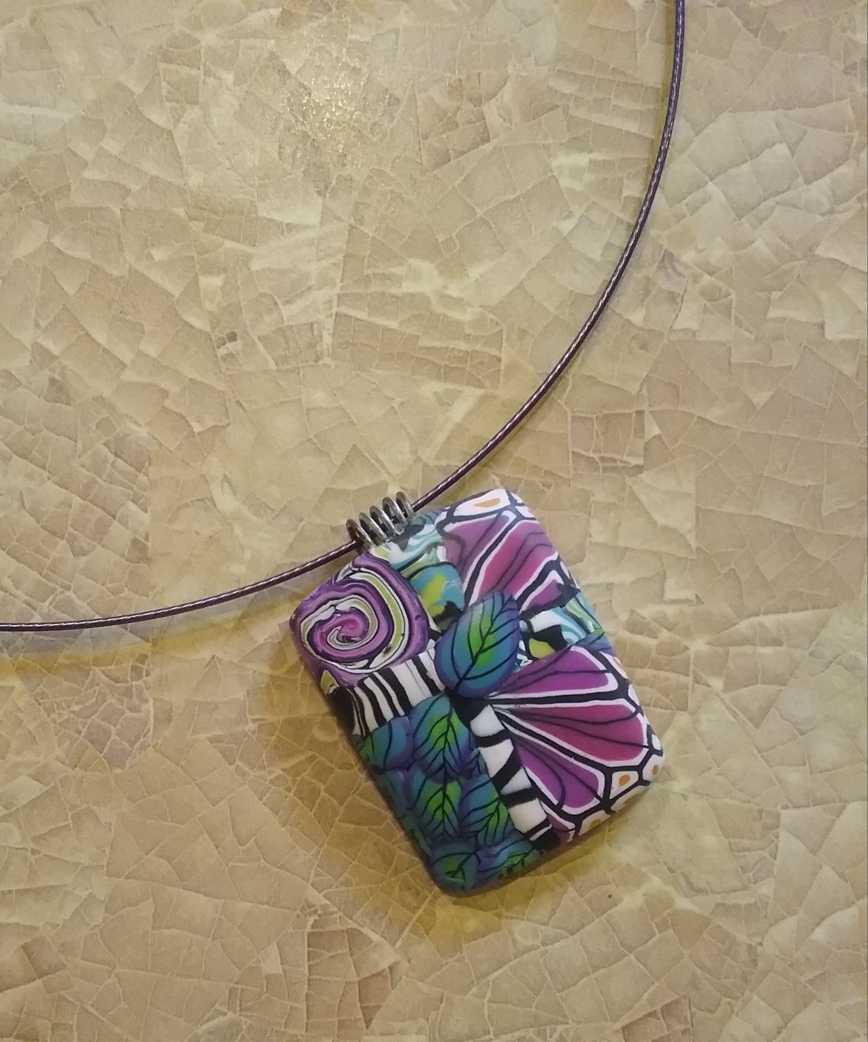 RozzArt Polymer Jewelry and Accessories
