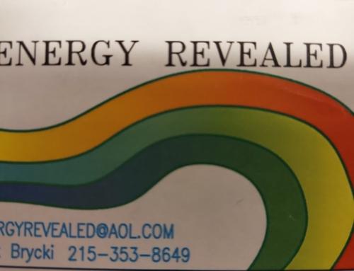 Energy Revealed