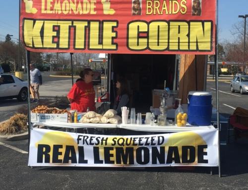 Olde City Kettle Corn