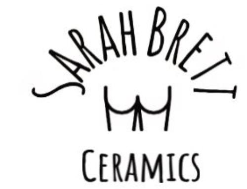 Sarah Brett Ceramics