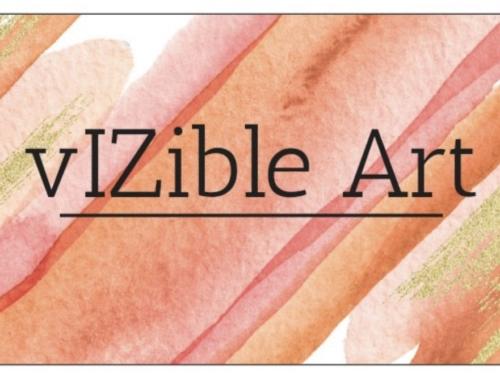 vIZible Art